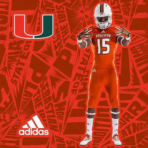 best sneakers b2daf 6e010 canes31 | Football: Ducks | Miami hurricanes, Hurricanes ...