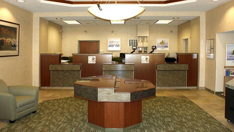 bank teller area remodel fulton bank midtown bank check desk and rh pinterest com