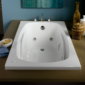 Eljer Madison Whirlpool Product Detail With Images
