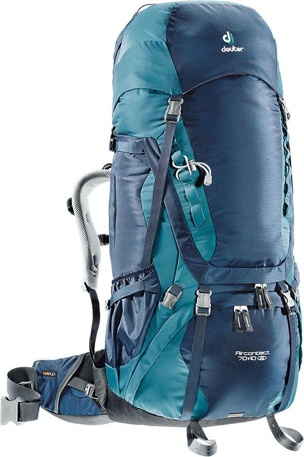 Photo of Deuter Aircontact 60 + 10 SL Women's | Enwild