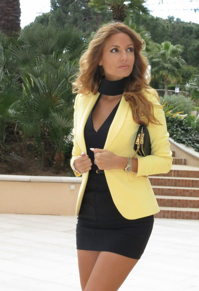 Fashion Diva Style! Cant wait to get my Office Assistant Job, Goin to look So Sexy at work!