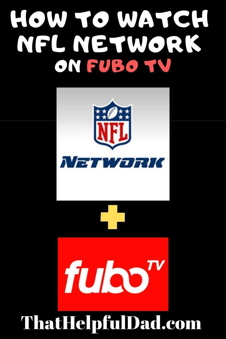 Home Streaming tv, Nfl network, Amazon prime video