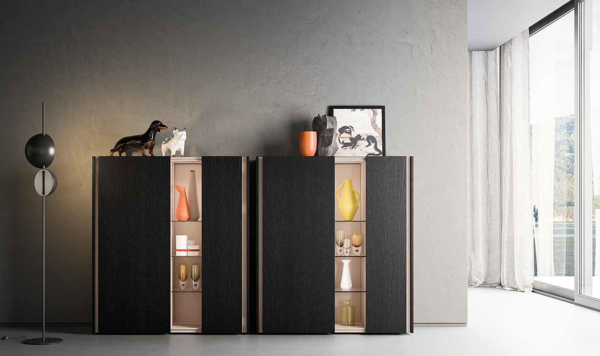 DA-DO |madia| | Living | Design moderno, Arredamento moderno ...