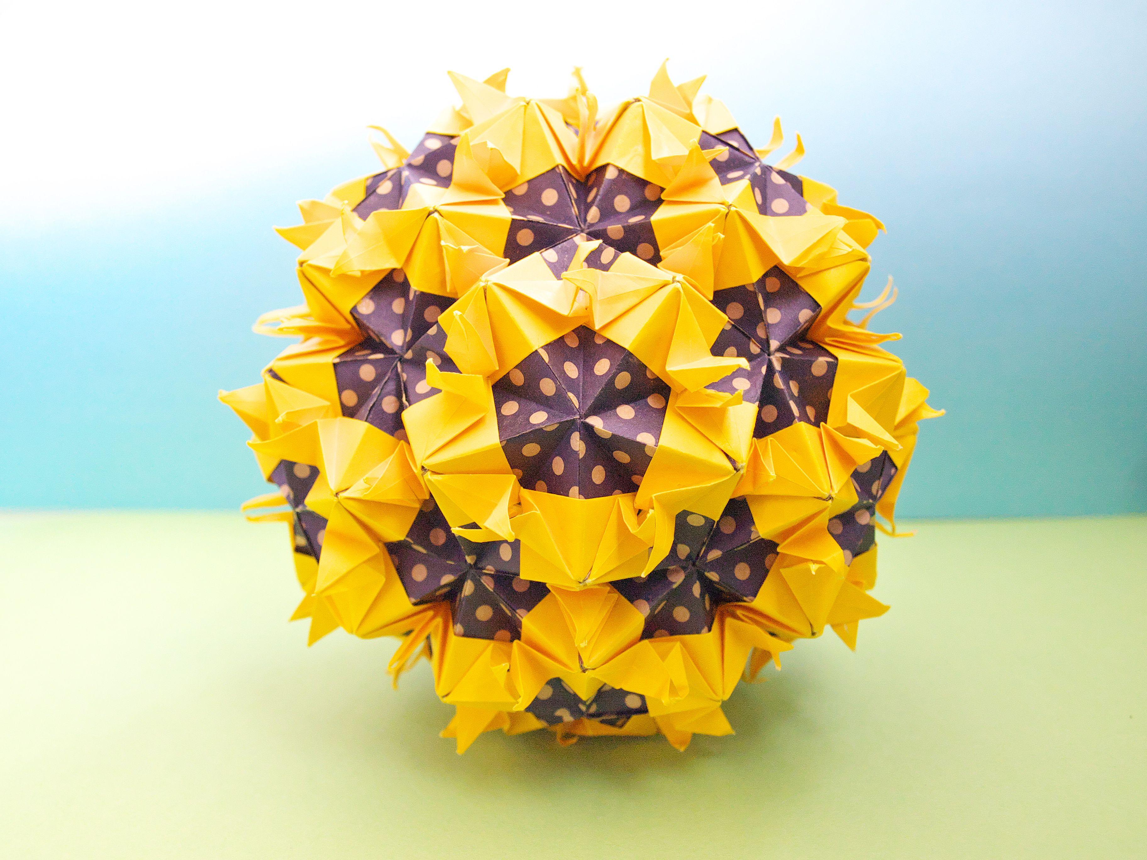 カワイイ「くす玉」の作り方17選!折り紙 ...