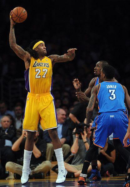 Lakers, Brooklyn, Jordans