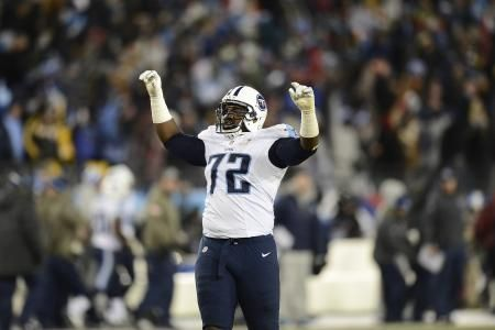 Michael Oher to Panthers: Latest Contract Details, Comments and Reaction