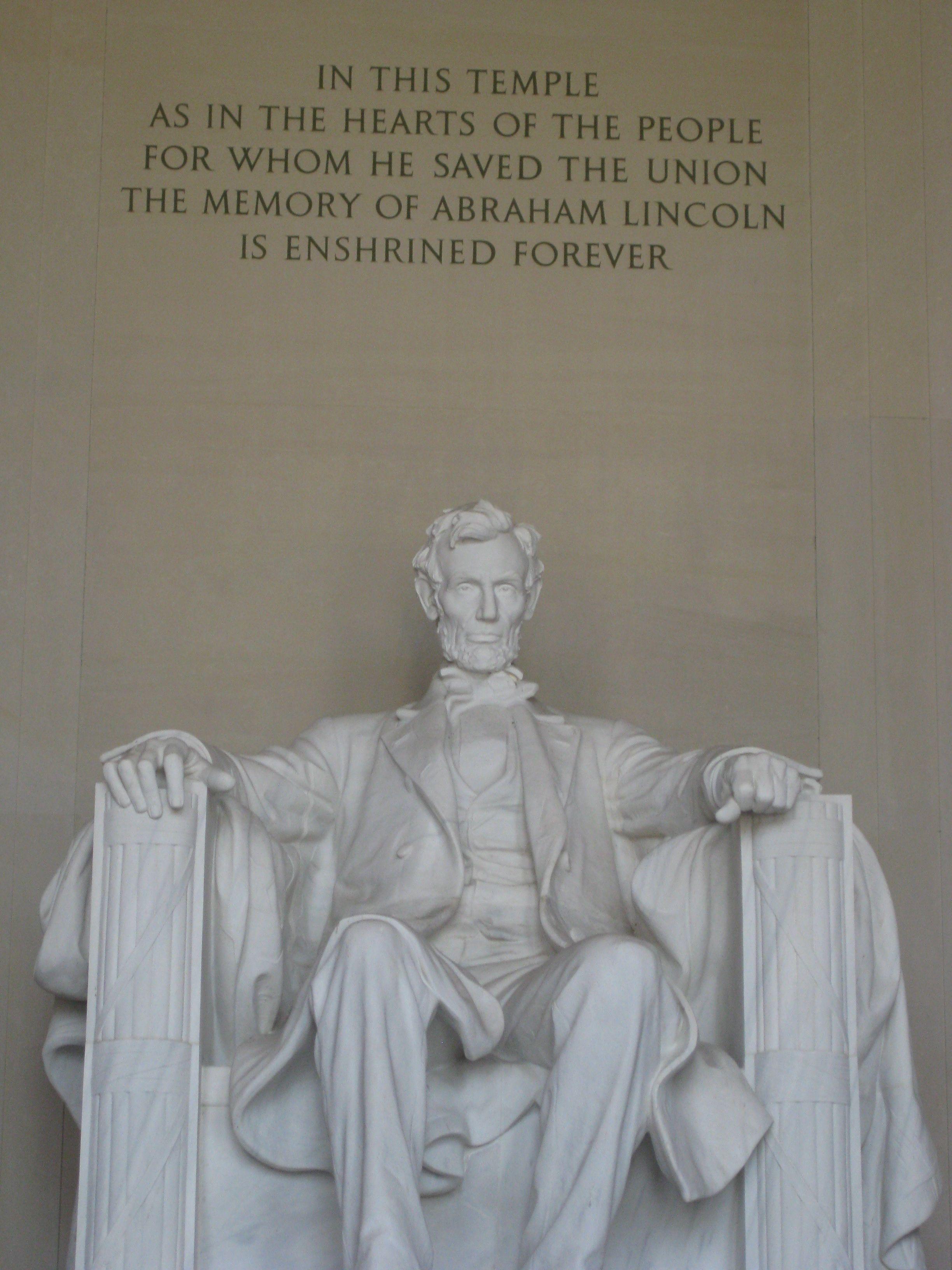 lincoln memorial washington dc places i ve been lincoln rh pinterest com