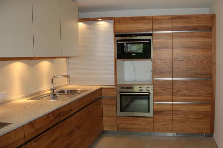 Küchenideen Aus Holz mit Bildern   Küchen möbel, Küchenmöbel, Küche holz