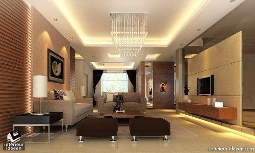 Woonkamer Interieur Ideeen : Woonkamer interieur ideeen interieur huis dream house