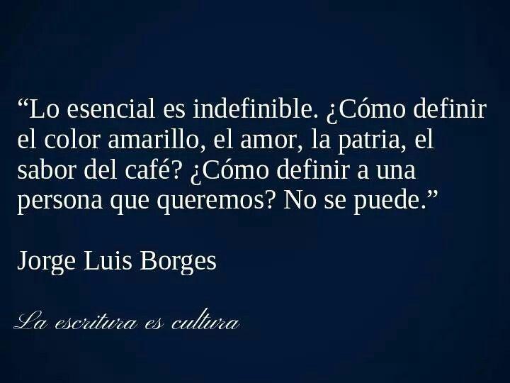 Jorge Luis Borges Http Www Gorditosenlucha Com Citas