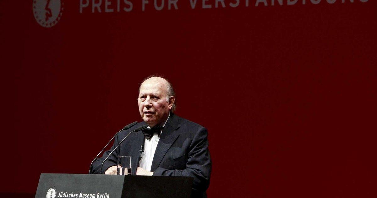 Morre vencedor do Nobel de Literatura em 2002, o húngaro Imre Kertesz
