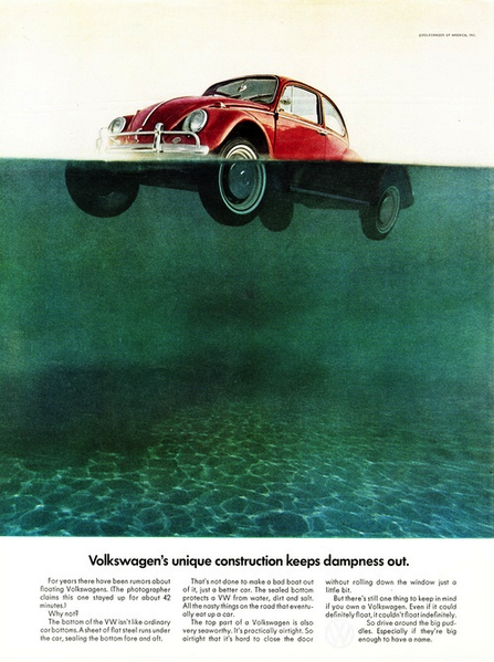 Helmut krone vw beetle campaign 1960s ddb ny campaigns helmut krone vw beetle campaign 1960s ddb ny fandeluxe Images