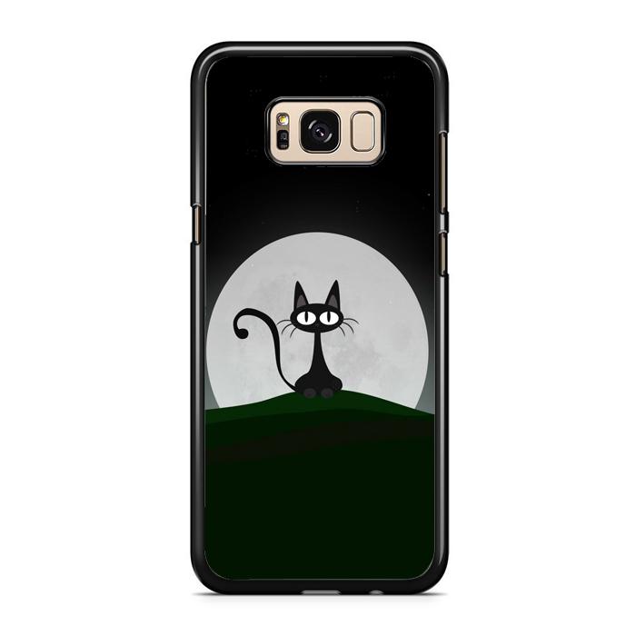 Cat Wallpapers For Iphone: Black Cat Destop Wallpaper IPhone 8 Plus Case