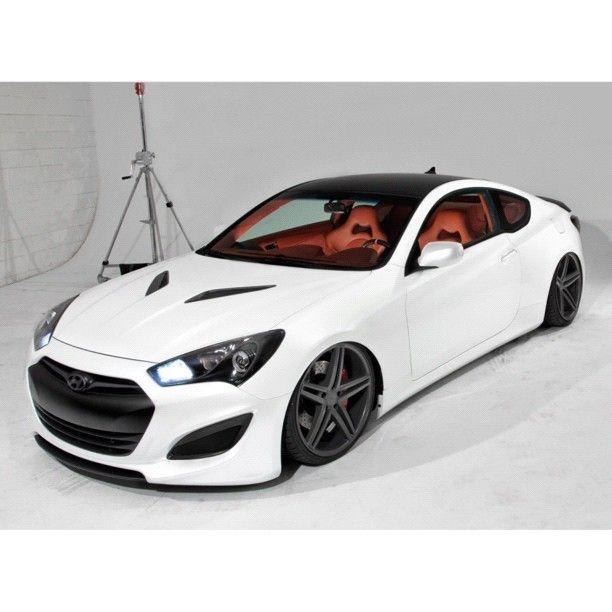 gencoupe 2nd gen dream cars hyundai genesis coupe hyundai rh pinterest com