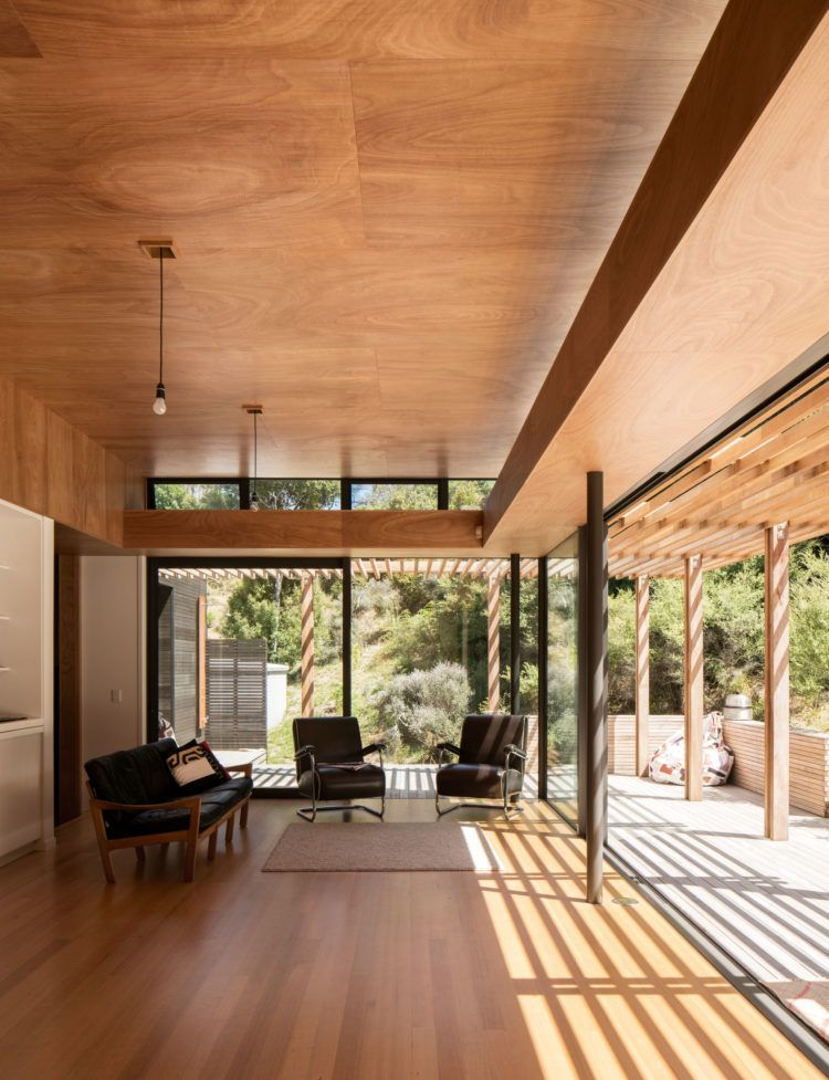 Why the design of this bach in peka is deceptively simple coastalstyle also rh pinterest