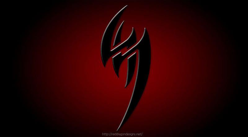 Jin Kazama Tattoo Tekken Jin Kazama Symbol Logo Pinterest