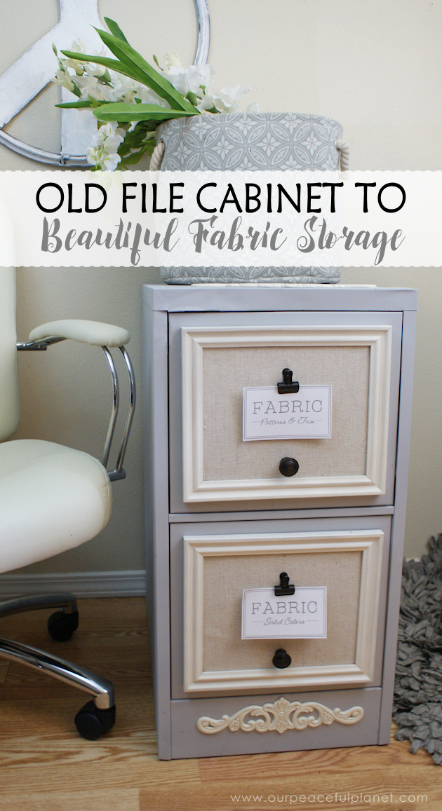 looking for a way to store all those pieces of fabric you ve been rh pinterest com