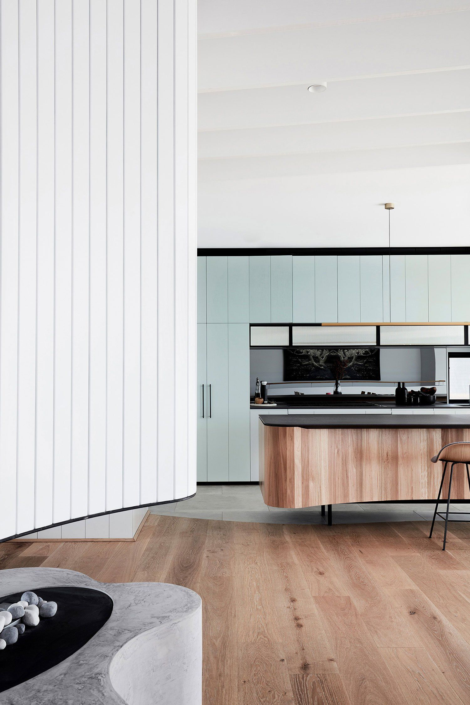 tama s tee home in tamarama by luigi rosselli architects rh pinterest com