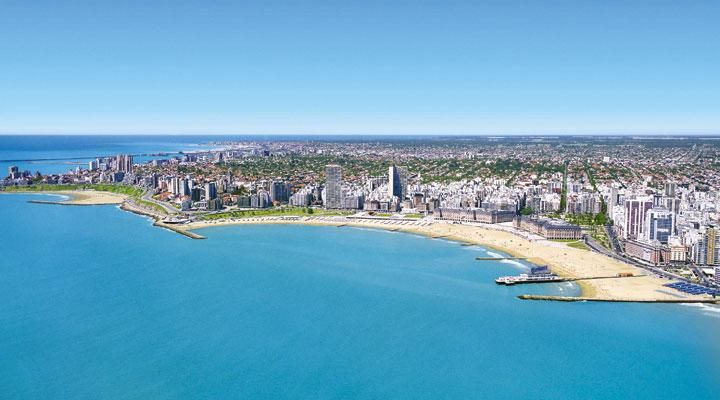 Mar Del Plata Buenos Aires With