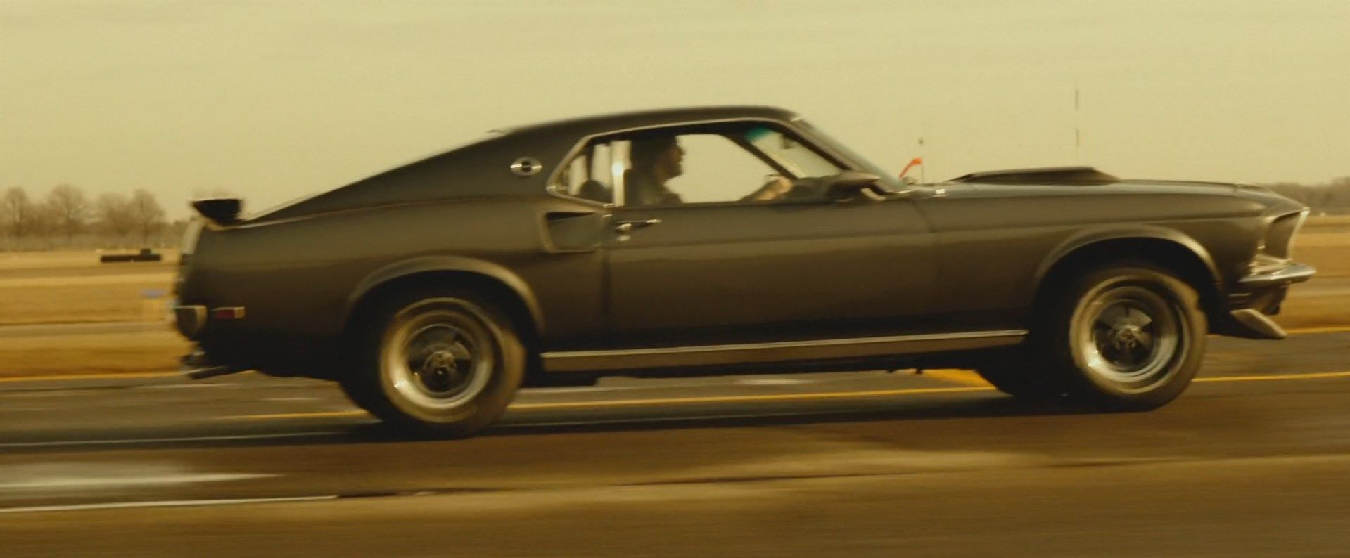 Image For John Wick Car Mustang John Wick Car Cars Movie Mustang