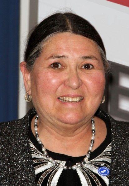 Sacheen Littlefeather Was Born Marie Cruz In Salinas California