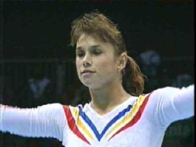 Lavinia Milosovici nude 325