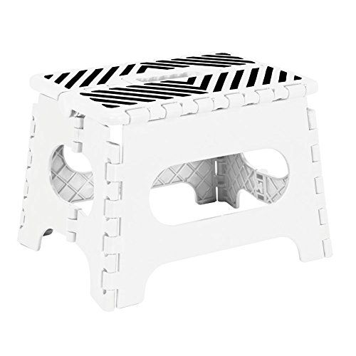Topseller Simplify 9 Inch Folding Step Stool 16 95