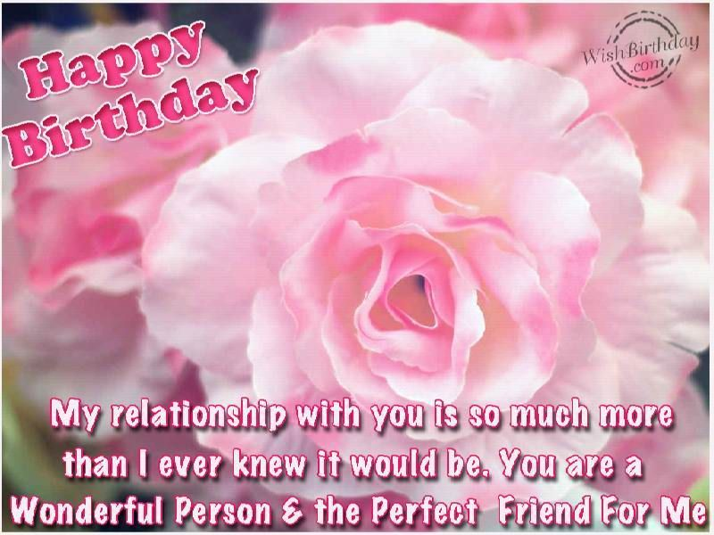 Birthday Cards Wishes For Best Friend ~ Happy birthday wishes for friend birthday wishes for friend