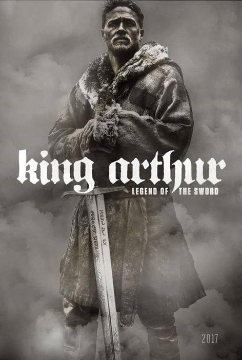 Rei Arthur A Lenda Da Espada Com Imagens Rei Arthur Filme