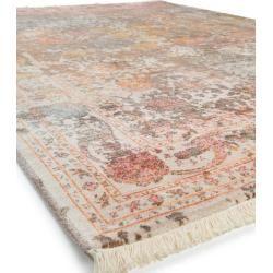 Photo of benuta Trends Teppich Safira Braun 100×156 cm – Vintage Teppich im Used-Lookbenuta.de