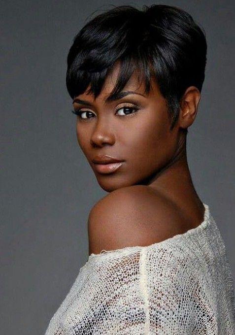 23 Popular Short Black Hairstyles For Women Hair Styles 2014