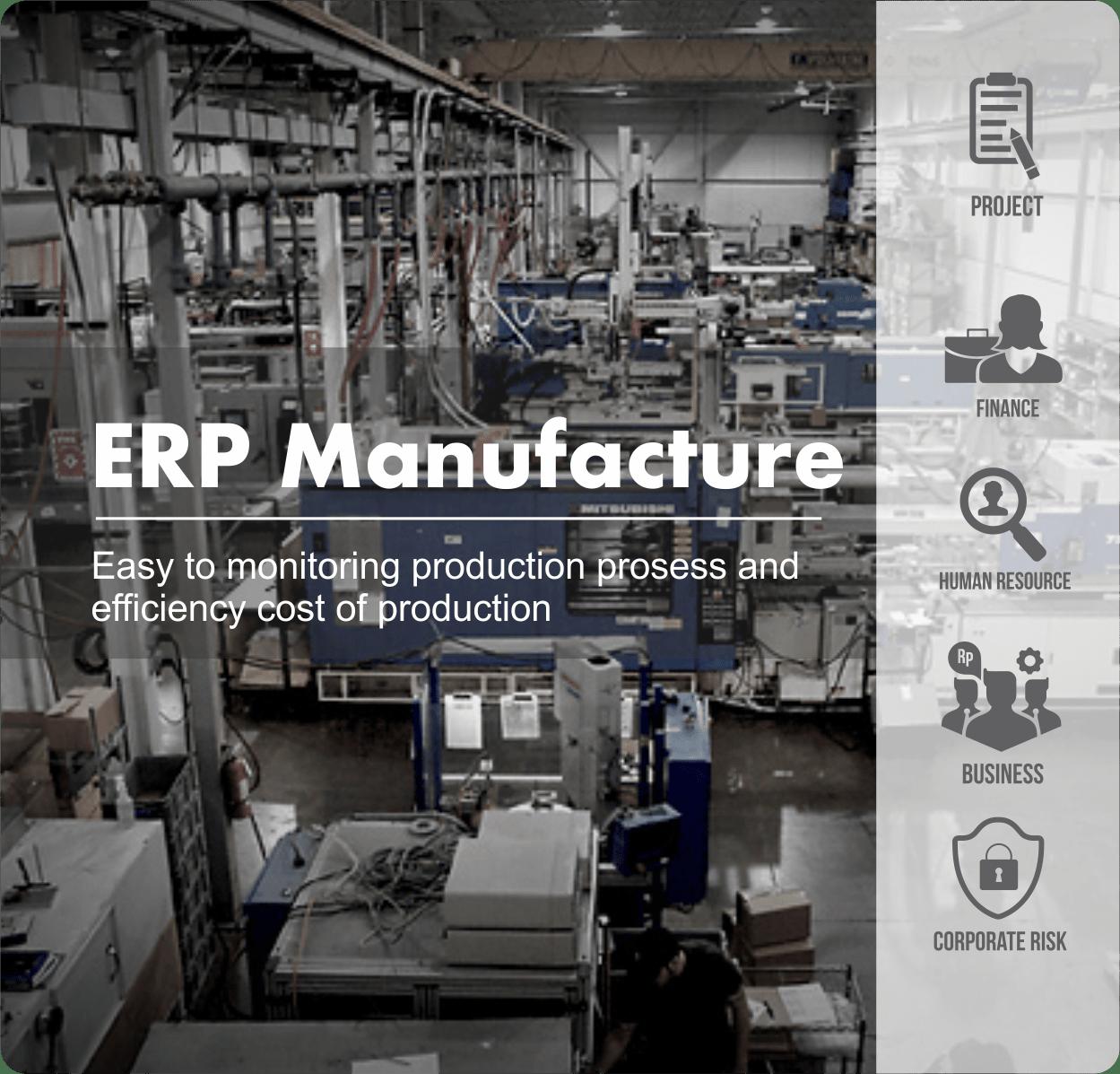 Folarium Integrated Custome Enterprise System