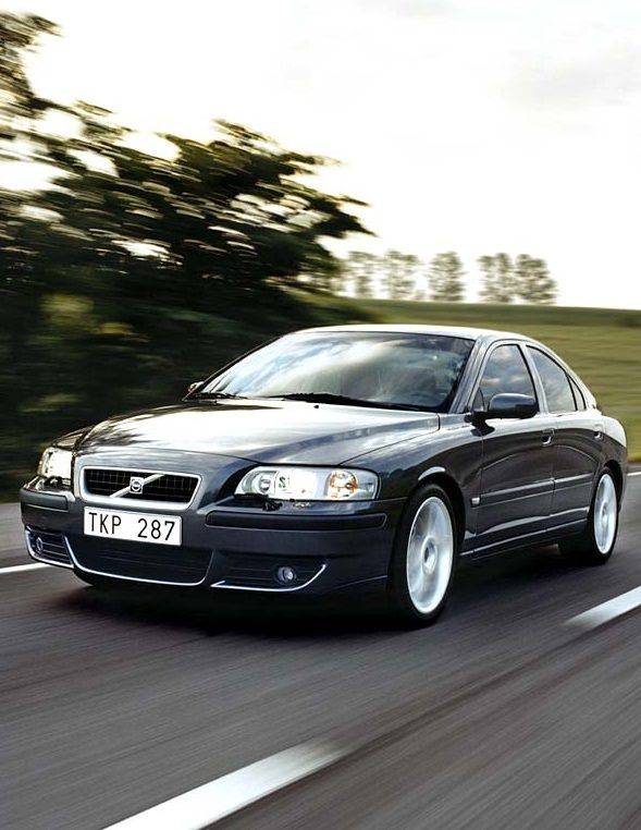 2003 Volvo S60 R Pinterest Volvo S60 Volvo And Cars