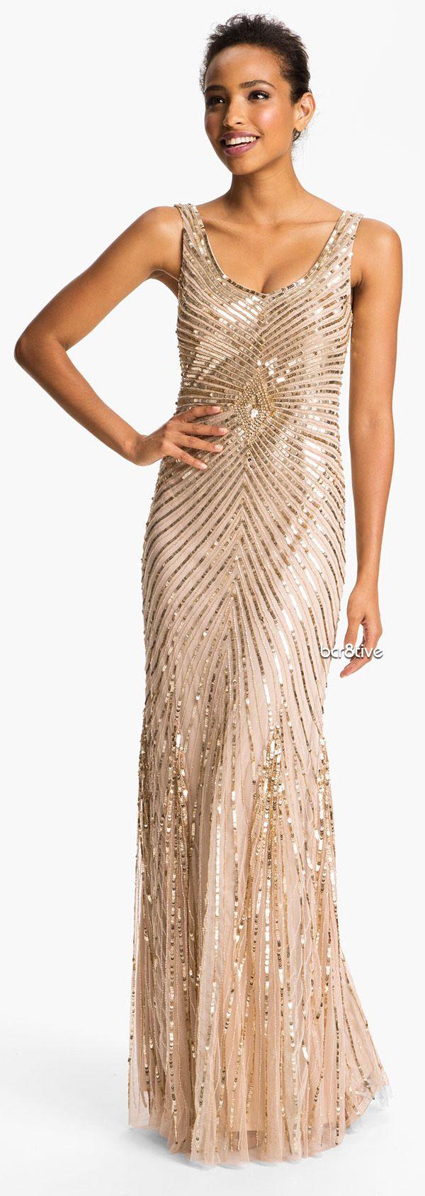 Shop Evening Wear | Gowns online, Aidan mattox and Sequins