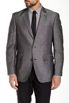Tommy Hilfiger Willow Classic Sport Coat