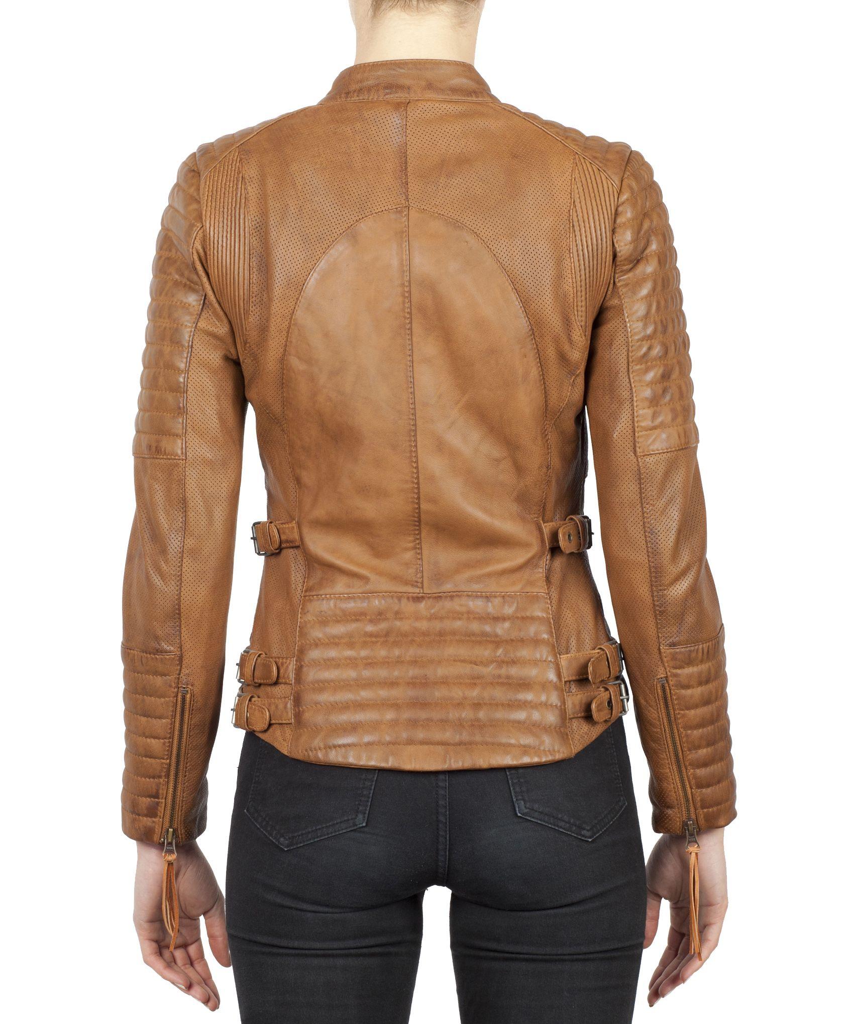 Best Fashion Motorcycle Jacket