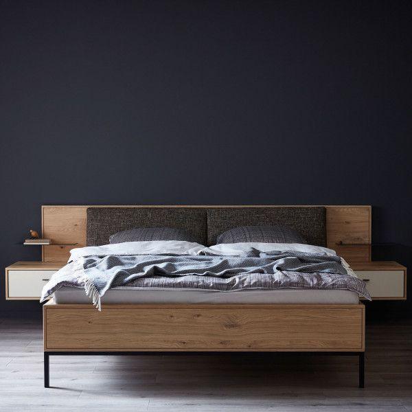 Bett Justus In 2020 Schlafzimmer Bett Schlafzimmer Inspirationen Wohnen