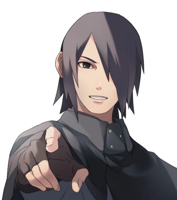 The demon king sasusaku stuff naruto sasuke uchiha sasuke sakura sarada - Demon de sasuke ...