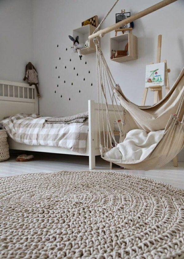 63 Idées Avec Une Balançoire Pour Votre Salon Maison Deco