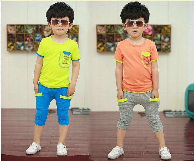 Outfits De Moda Para Niños 26 Ideas Fabulosas Moda Y Tendencias 2019 2020 Boys Summer Outfits Kids Outfits Boys Summer Kids Outfits