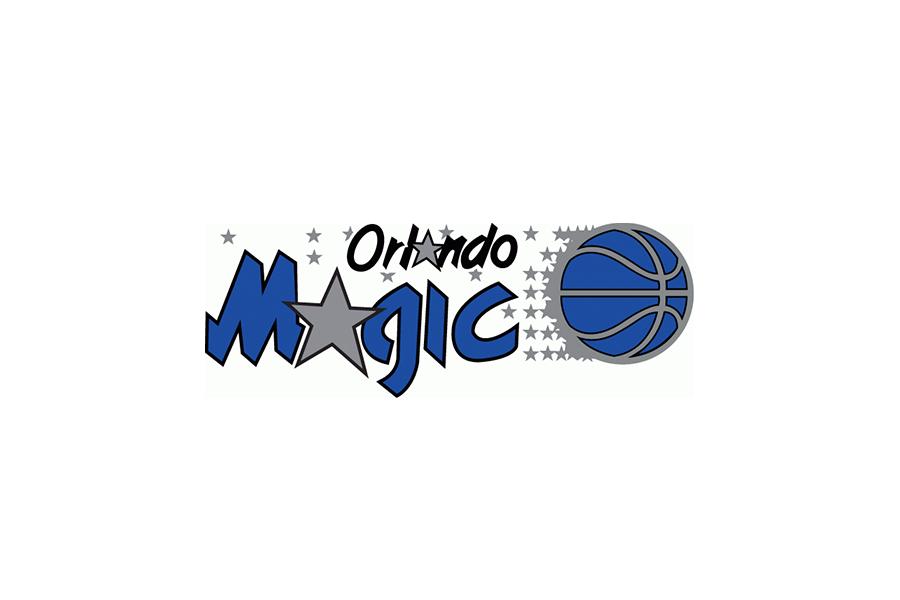 Orlando Magic Logo 1989 90 1999 2000 Orlando Magic Orlando Magic