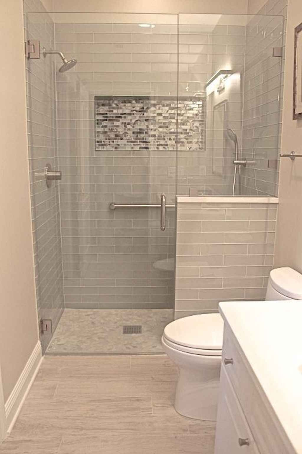 70 Small Master Bathroom Makeover Ideas On A Budget Setyouroom Com Bathroom Remodel Shower Cheap Bathroom Remodel Bathroom Design Small