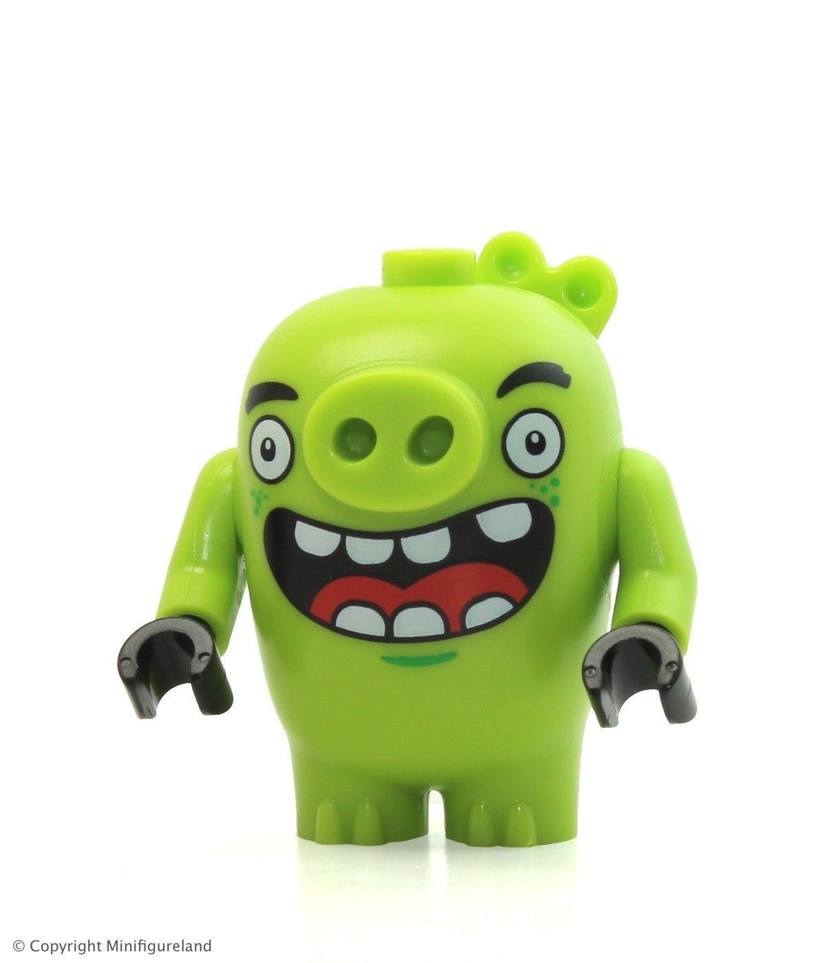 PIGGY 2 from set 75824 New Lego Angry Birds Movie MiniFigure