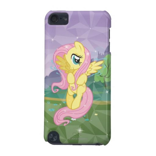 My Little Pony Fluttershy iPod Touch 5G Case