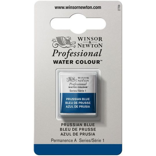 40800105577a Winsor   Newton® Professional Water Colour™ Paint Pan