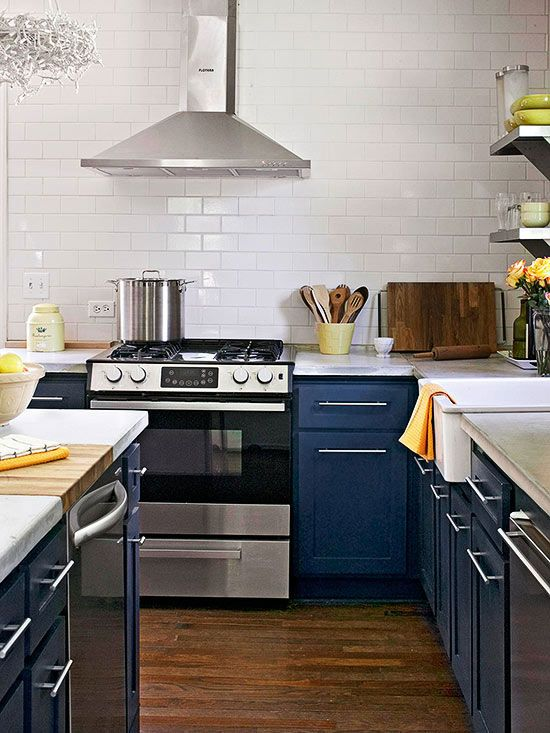 Colorful Kitchen Supplies: The Top 25 Kitchen Color Schemes For A Look You'll Love