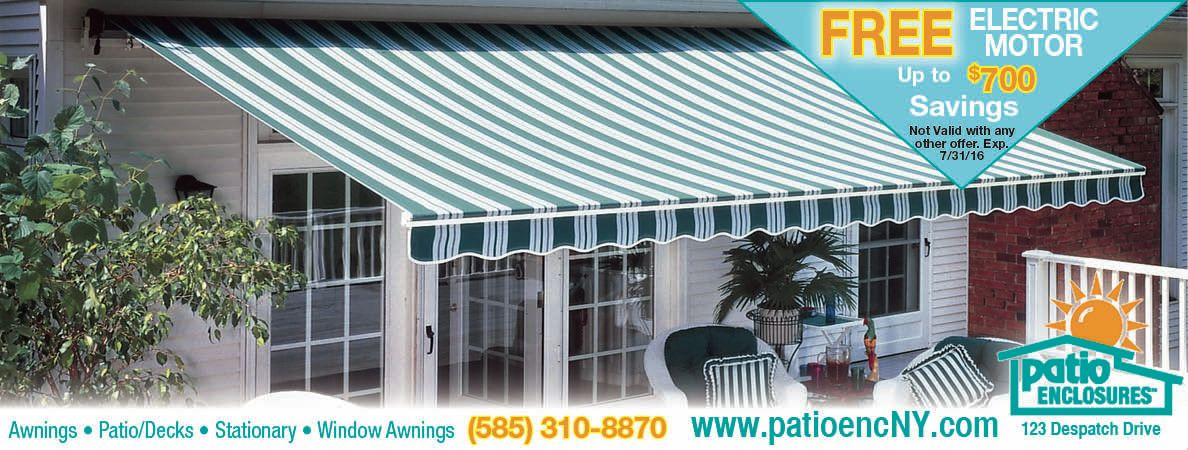 Patio Enclosures Rochester Ny - Patio Ideas