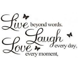 live in the moment quotes - Google Search