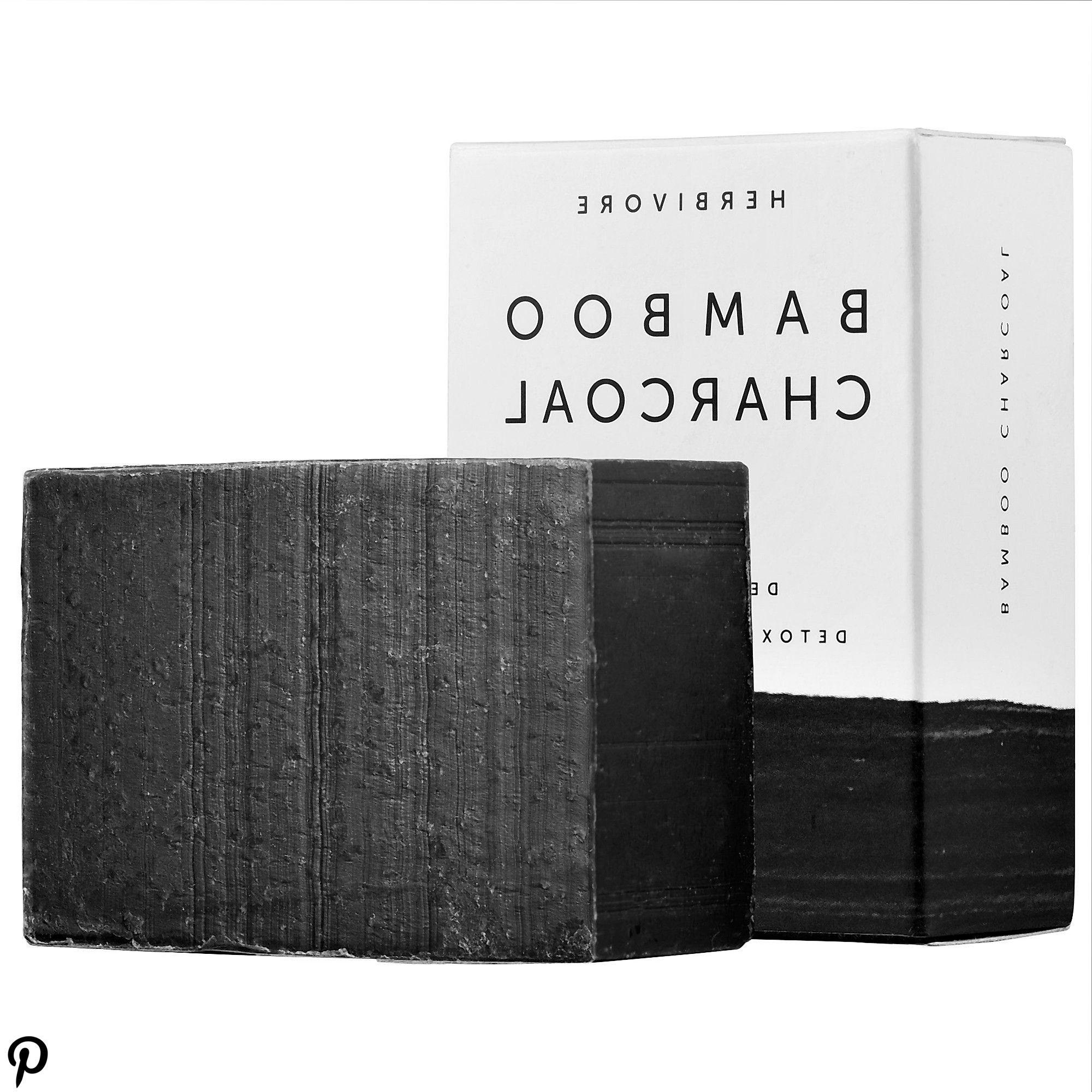 Shop Herbivores Bamboo Charcoal Detoxifying Soap Bar at Sephora The bar soap contains charcoal to Shop Herbivores Bamboo Charcoal Detoxifying Soap Bar at Sephora The bar...