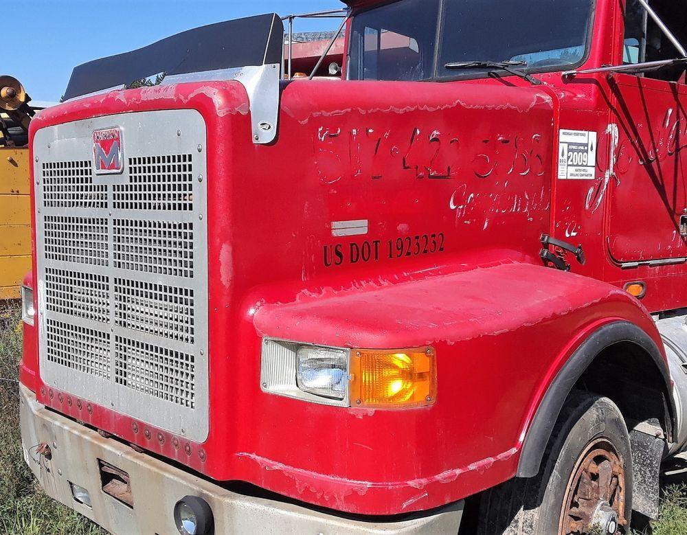 marmon truck wiring diagrams genuine marmon 1991 57r sb57r red truck hood marmon red truck  genuine marmon 1991 57r sb57r red